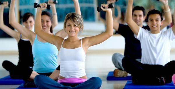 Mjesec dana neograničenog vježbanja u Fitness centru Viva