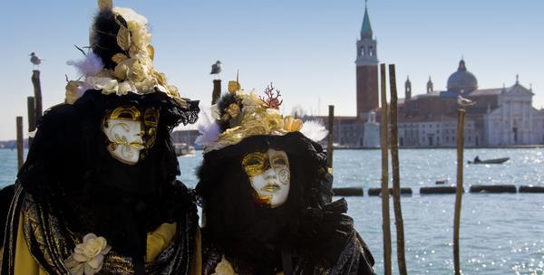 Posjetite jedan od najpoznatijih svjetskih karnevala