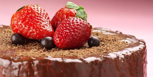 Čokoladna ili voćna torta - Iznenadite Vaše nepce božanstvenim okusom