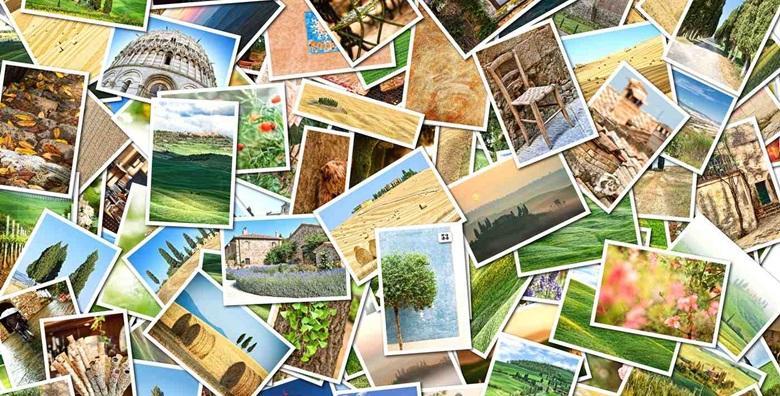 Izrada 50 fotografija dimenzija 13x18