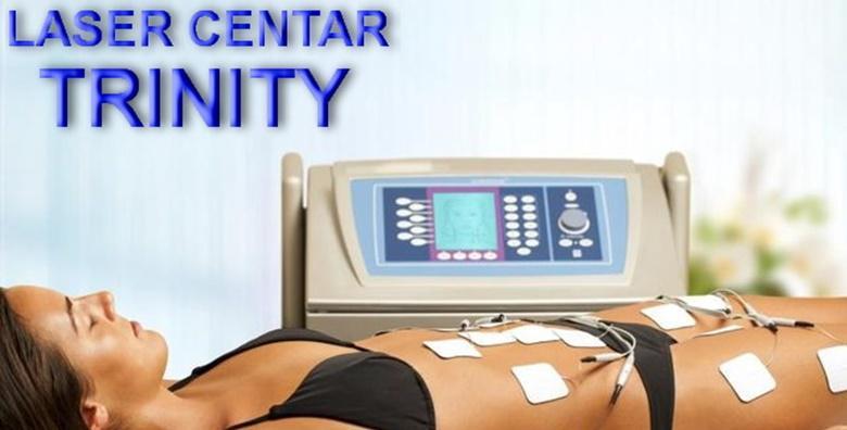 Tretman Body former elektrosimulacijom