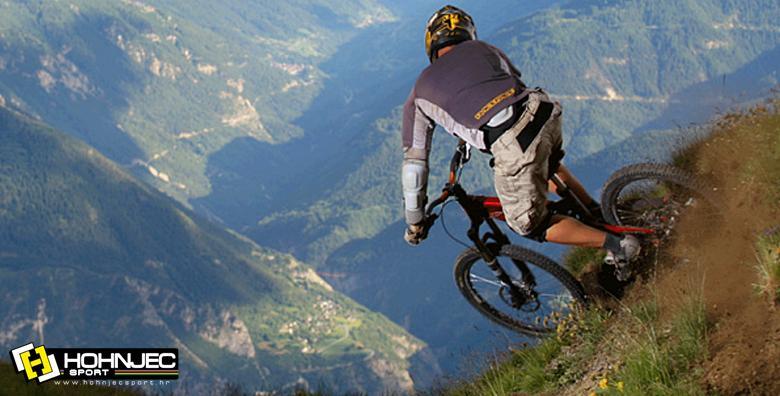 Bicikli - veliki servis uz kompletan pregled