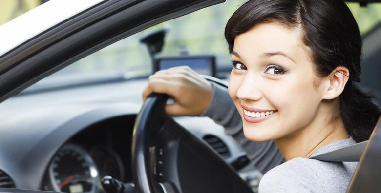 Kemijsko čišćenje auta - dolazak na adresu
