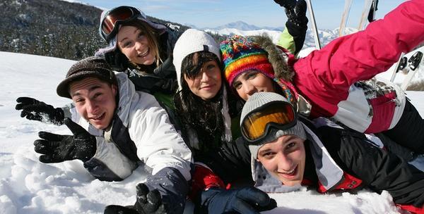 Skijalište Nassfeld - uživajte u snježnim radostima na jednodnevnom izletu