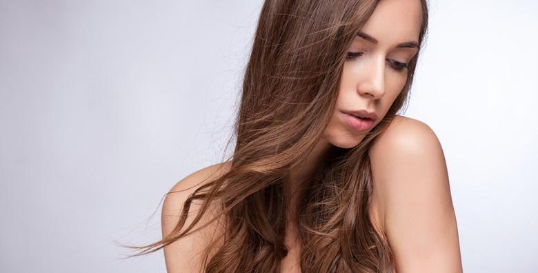 3 fen frizure uz masažu vlasišta