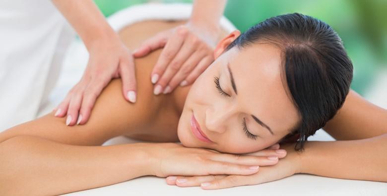 Klasična masaža u trajanju pola sata