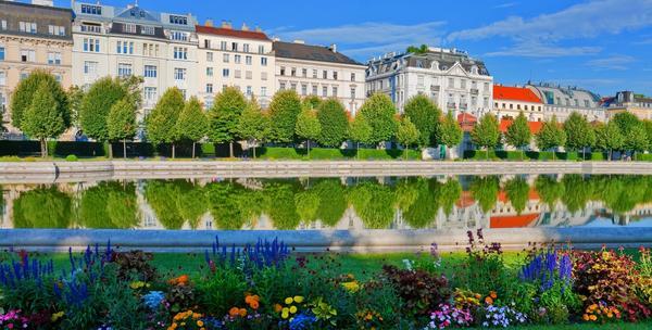 Jednodnevni izlet u Beč, prijestolnicu umjetnosti i kulture