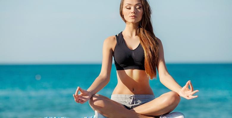 Yoga - mjesec dana neograničenog vježbanja, 12 lokacija