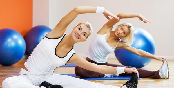 Mjesec dana treninga NLP Fitnessa - najučinkovitiji program mršavljenja