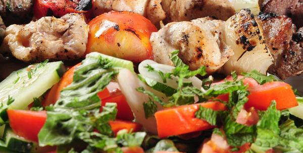 Arapski roštilj - otkrijte orijentalnu kuhinju i istražite nove okuse