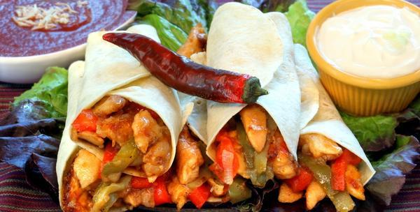 Meksička kuhinja - plata Caramba za dvije osobe za 70kn umjesto 140kn
