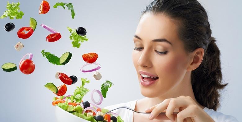 Test intolerancije na hranu na 378 namirnica