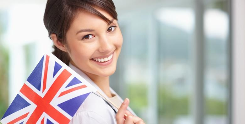 Engleski jezik - individualni tečaj