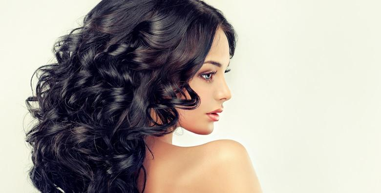 Bojanje kose, keratinski tretman, šišanje i fen frizura