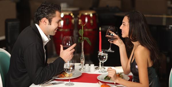 Večera za dvoje u tri slijeda - provedite Valentinovo uz voljenu osobu