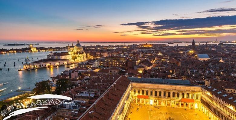 Venecija, Murano, Burano - jednodnevni izlet s prijevozom