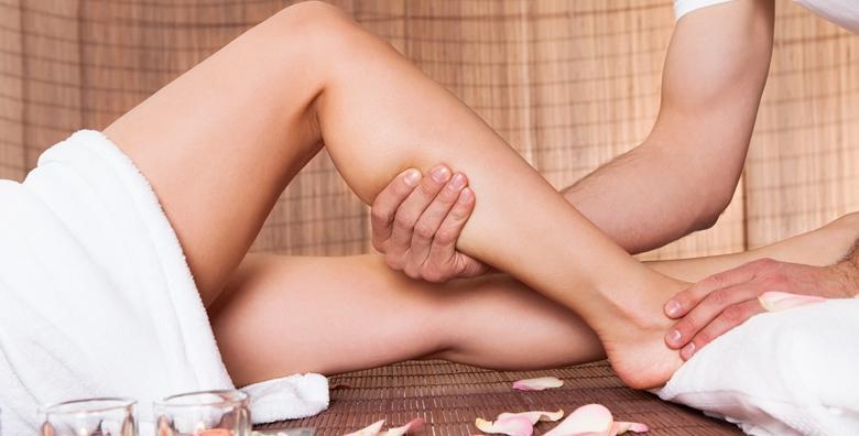 3 anticelulitne masaže u trajanju 45 minuta