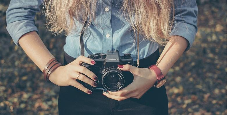 100 fotografija 10x15cm