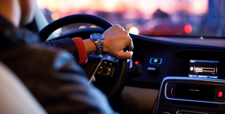 Auto klima - servis i punjenje