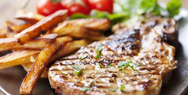 Ručak ili večera za dvije osobe za 90kn u Restoranu Brzi