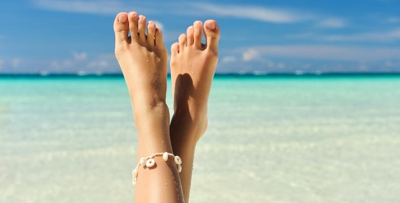 Pedikura i masaža stopala