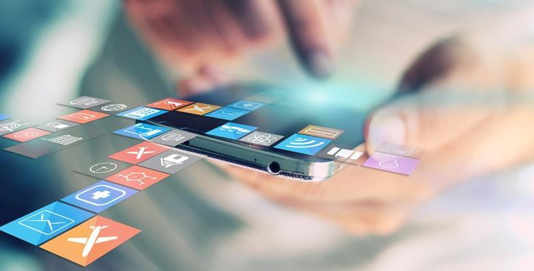 Korištenje pametnog telefona ili tableta za početnike