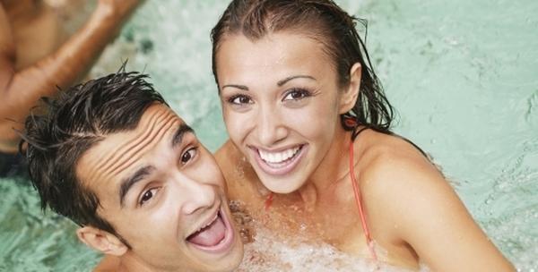 Cjelodnevna ulaznica za kupanje za dvije osobe za 40kn