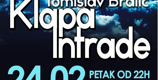 Tomislav Bralić i Klapa Intrade - ulaznica za koncert