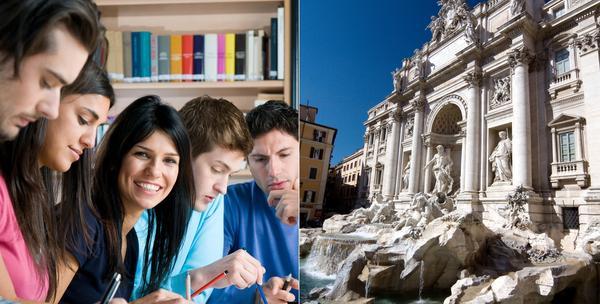 Intezivni tečaj talijanskog uz tematske radionice za 195kn