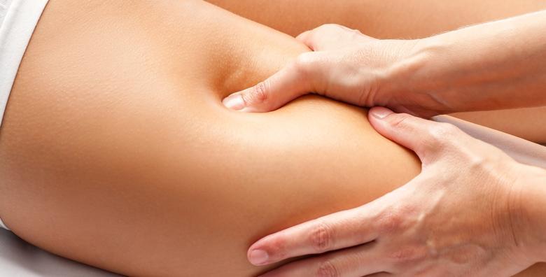 3 anticelulitne masaže u Salonu ljepote New me