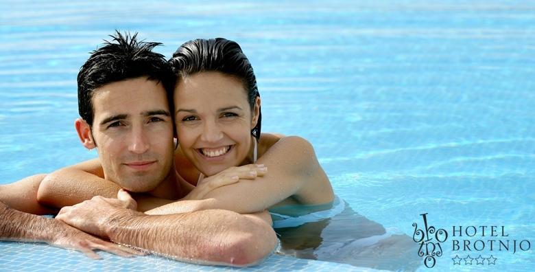 POPUST: 33% - Međugorje, Hotel Brotnjo 4* - 1 noćenje s doručkom ili polupansionom za dvoje uz korištenje bazena, sauna i fitness centra od 390 kn! (Hotel Brotnjo 4*)