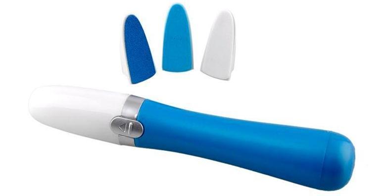 Rotirajuća rašpica za lijepe i uredne nokte