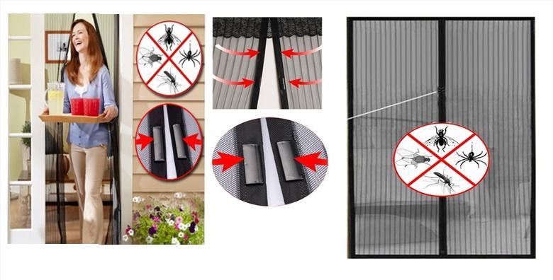 Mreža protiv komaraca i insekata