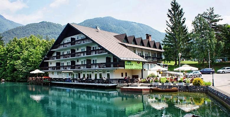 Slovenija, Hotel Bor*** - 3 dana s polupsnsionom