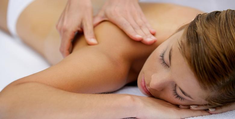 Sportsko medicinska masaža u trajanju 60min