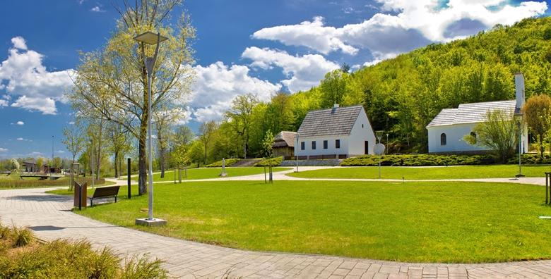 Posjetite memorijalni centra Nikole Tesle i Grabovaču, izlet