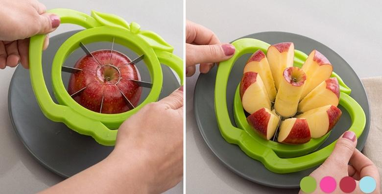 Rezač jabuka - praktični alat za jednostavno i brzo rezanje
