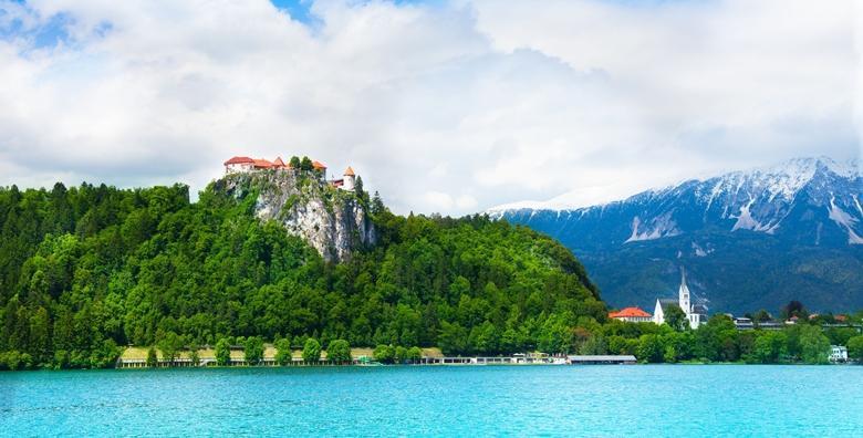 Bled i Ljubljana - cjelodnevni izlet