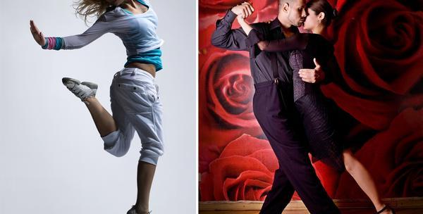 Salsa, zumba, reggaeton, ballet workout ili masala bhangra
