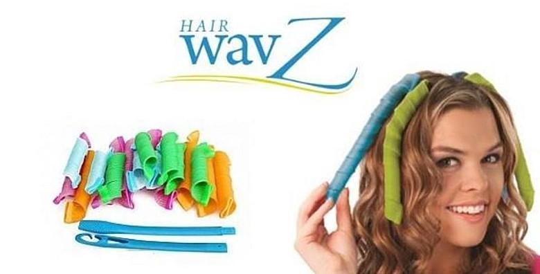 Uvijači za kosu Hair Wavz
