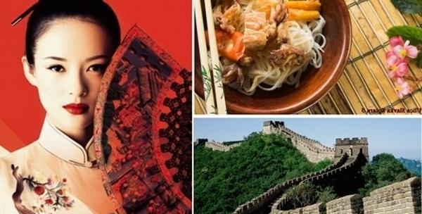 Kineski restoran - ručak ili večera za dvije osobe za 75kn