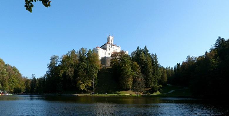 Dvorci Hrvatskog Zagorja - jednodnevni izlet s prijevozom