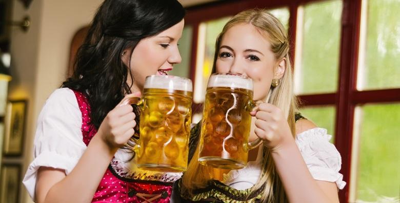 Oktoberfest - izlet s prijevozm uz razgled Munchena