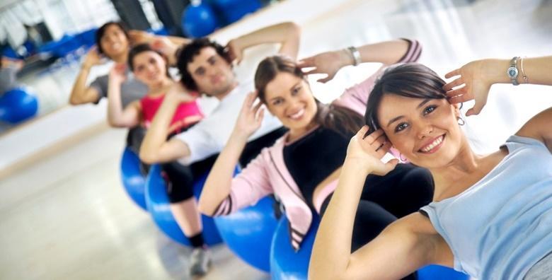 Izaberite karate, zumbu, aerobik, pilates ili funkcionalni