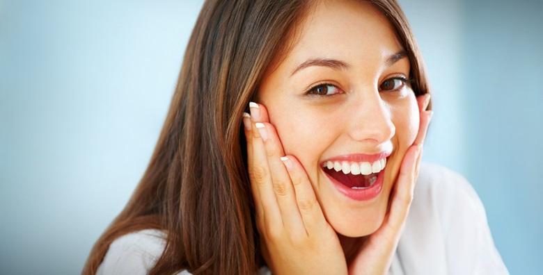 Izbjeljivanje zubi 3D tehnologijom