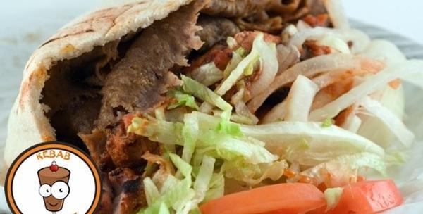 Kebab za dvoje po cijeni jednog za samo 25kn
