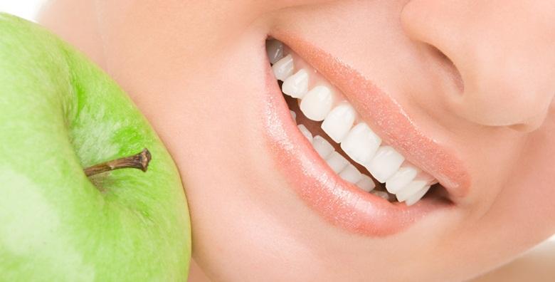 MEGA POPUST: 89% - Čišćenje zubnog kamenca, pjeskarenje, poliranje, stomatološki pregled i konzultacije + jednoplošni ispun već od 99 kn! (Ordinacija dentalne medicine Mija Šintić (Pištalo) dr. med. dent.)