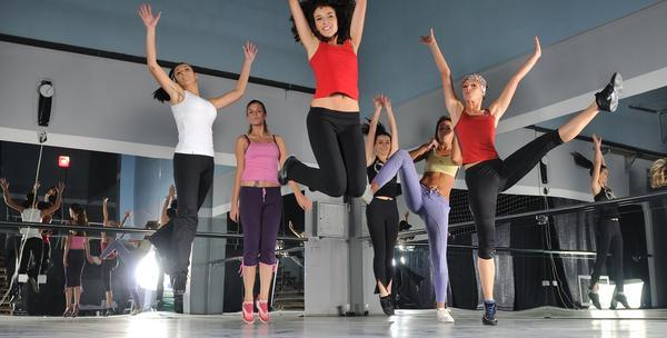 Zumba, Fat burning ili Pilates fit - mjesečna članarina