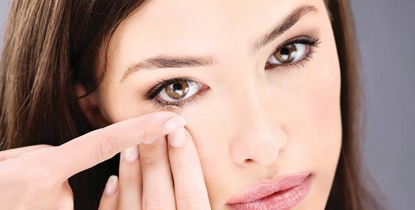 Kontaktne leće - specijalistički pregled za 99kn