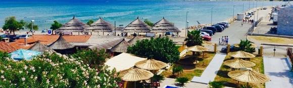[TRIBUNJ] Ljetovanje tik do plaže! 2 ili 5 noćenja s polupansionom za 2 do 4 osobe u apartmanu Ville Lana 3* uz korištenje privatnog bazena od 899 kn!